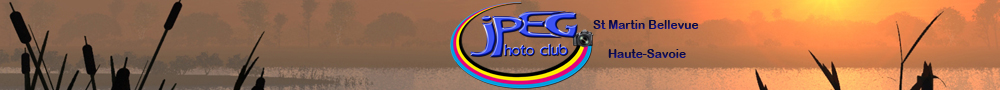 JPEG Photo Club